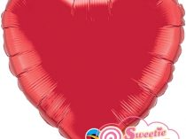 Heart - Foil Balloon
